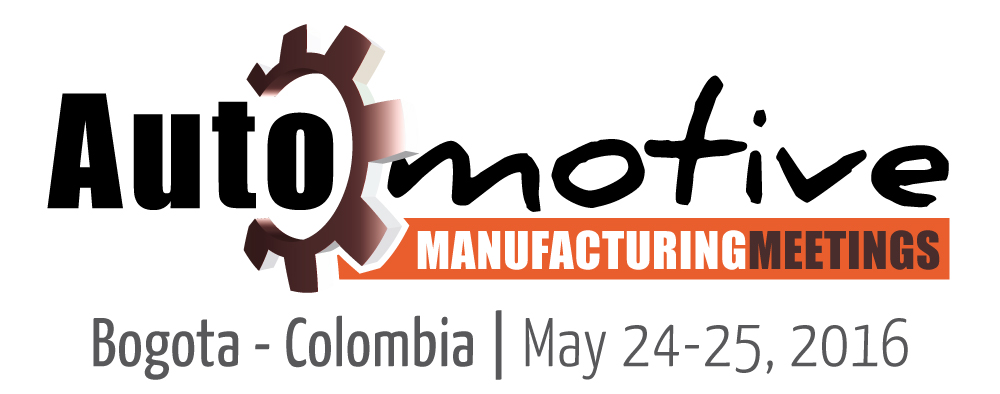 Automotive Meetings Colombia logo