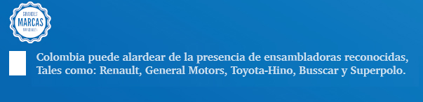 automakers_in_colombia