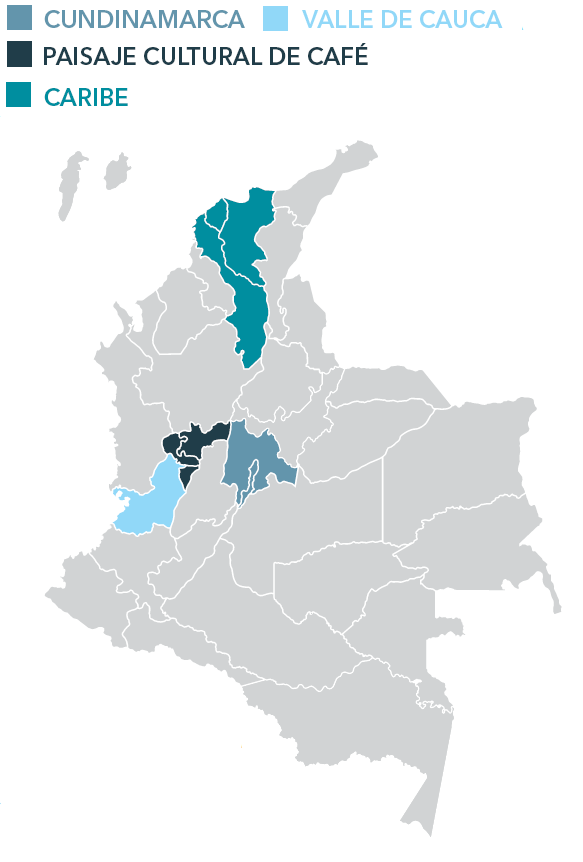 Automotive Manufacturing Hubs in Colombia