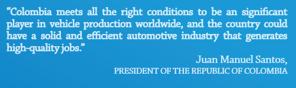 president_of_colombia_automotive_industry