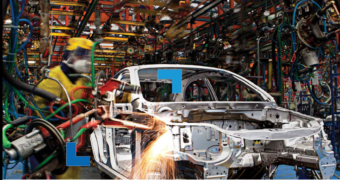 colombian automotive industry